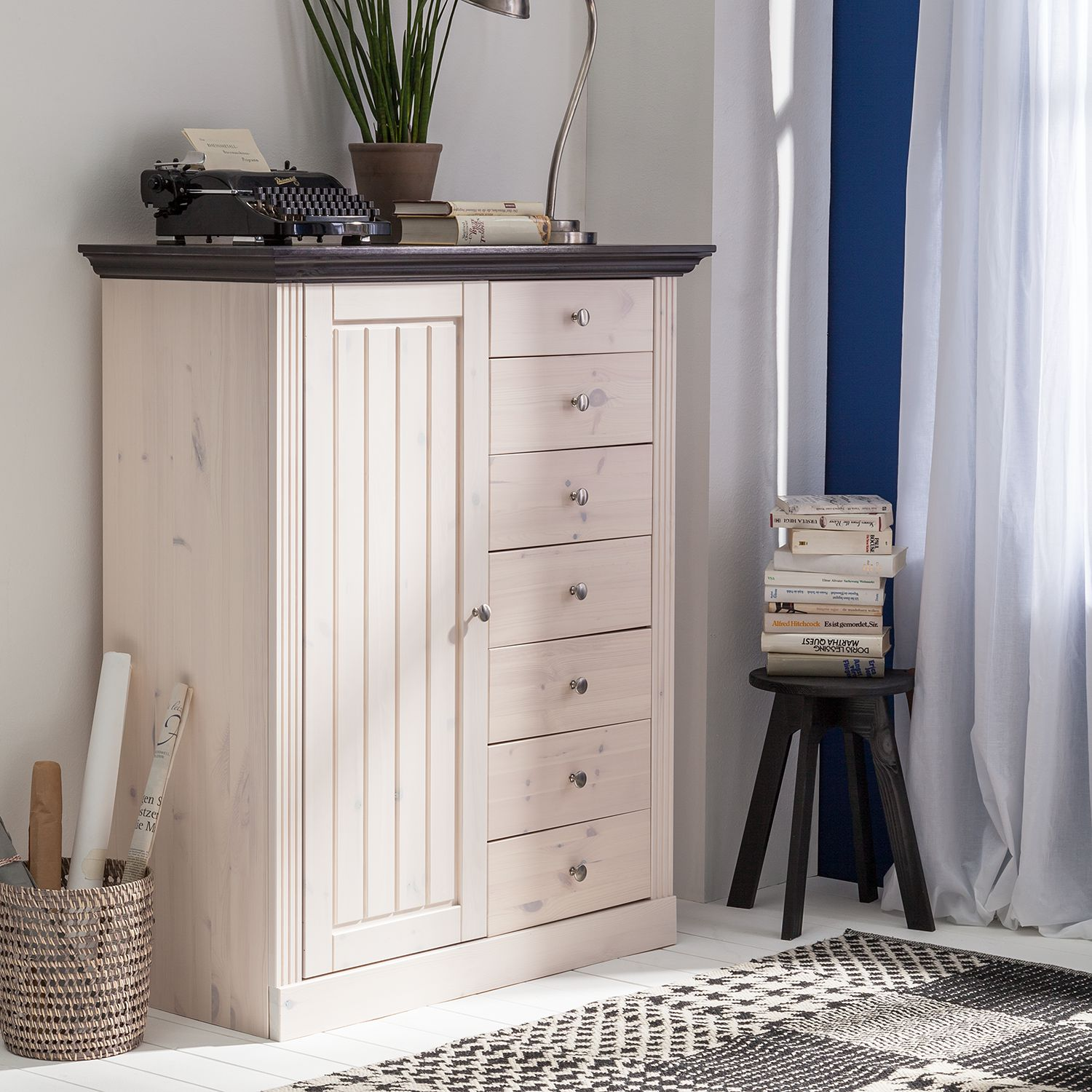Credenza Lyngby, home24