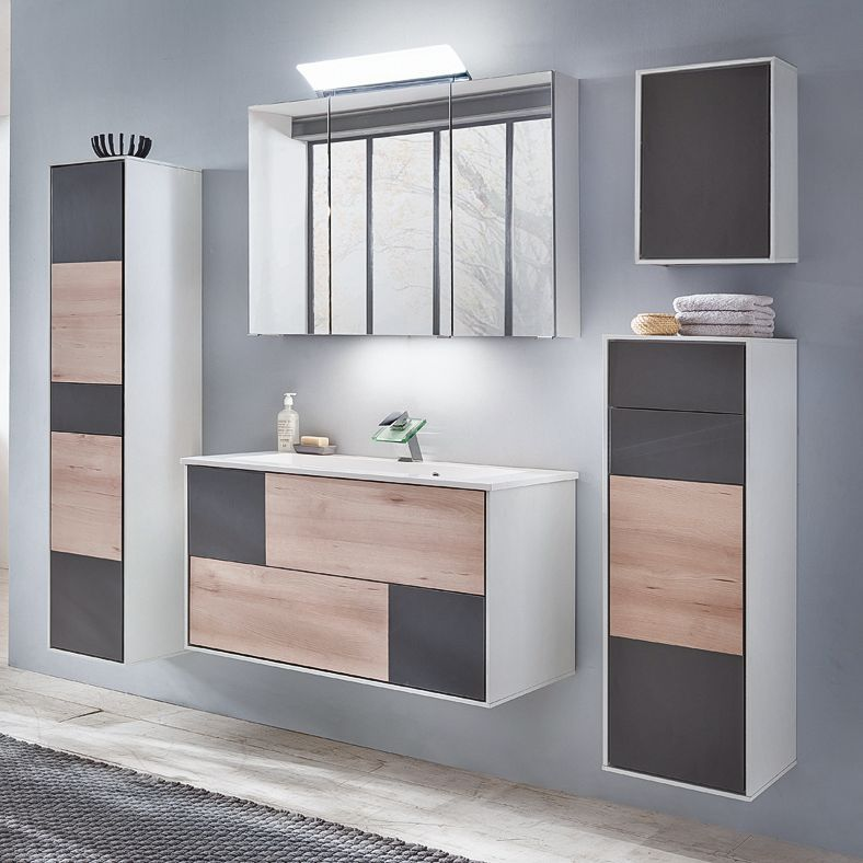 Armoire de salle de bain Bodo