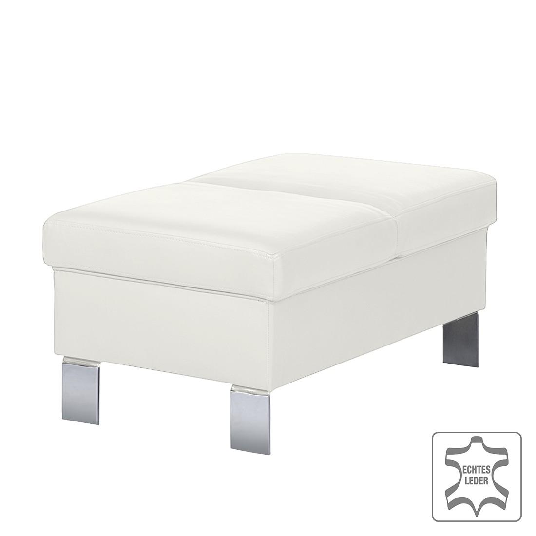 Weiss Leder Sitzhocker Online Kaufen Möbel Suchmaschine
