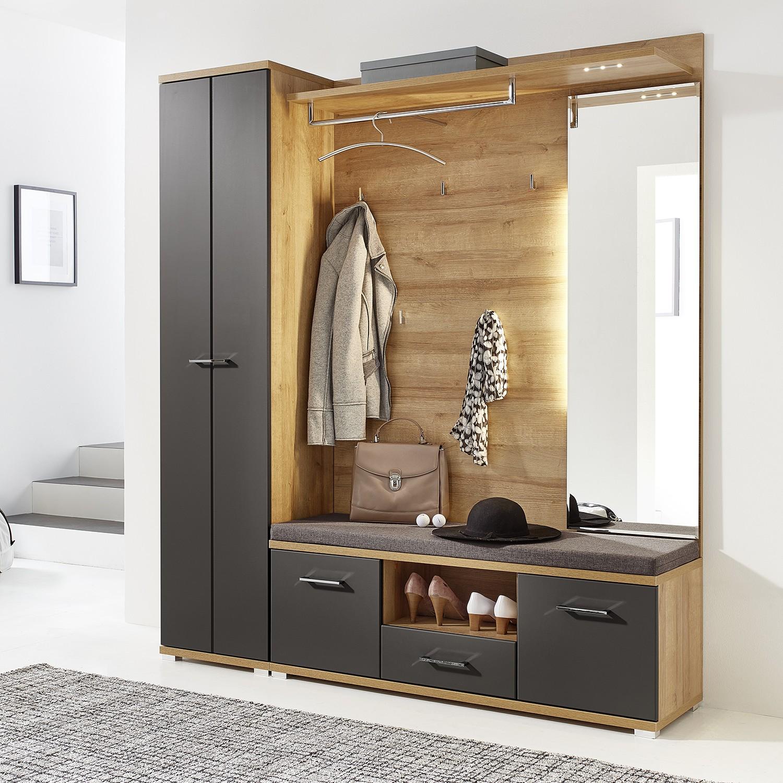 Garderobenschrank Arcola