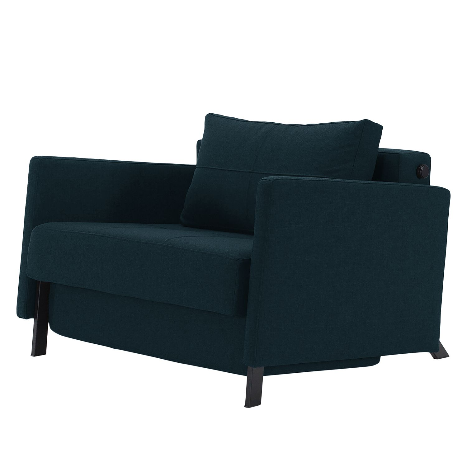 Fauteuil convertible Cubed 90 I