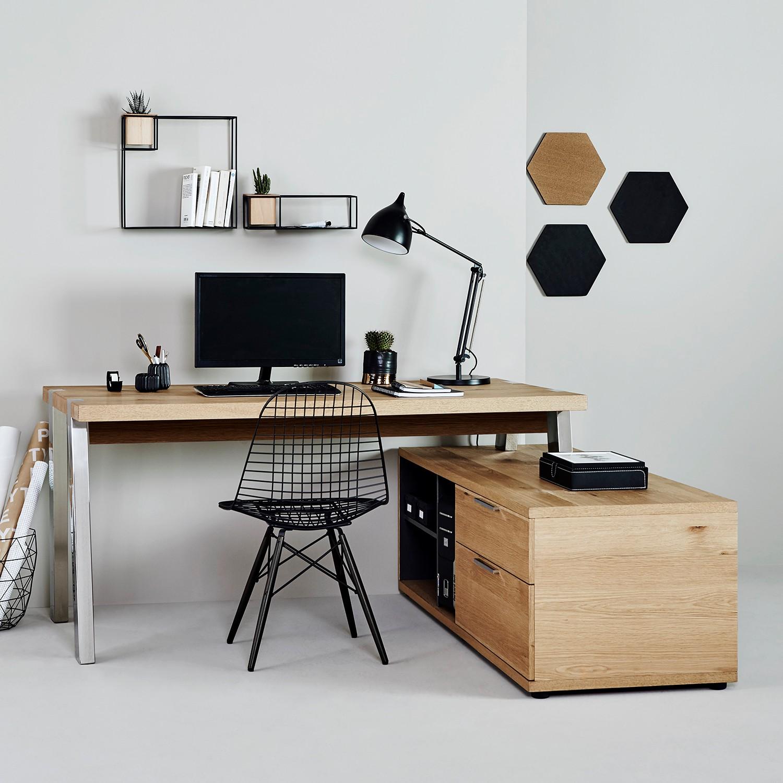 Bureau d'angle Solid Desk 165