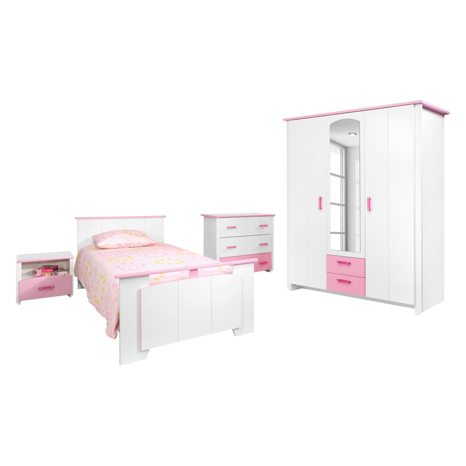 Set de chambre Biotiful