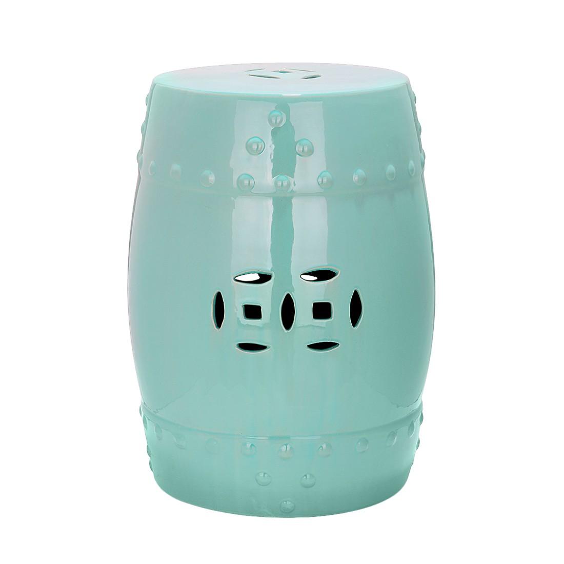 Keramikhocker Ming