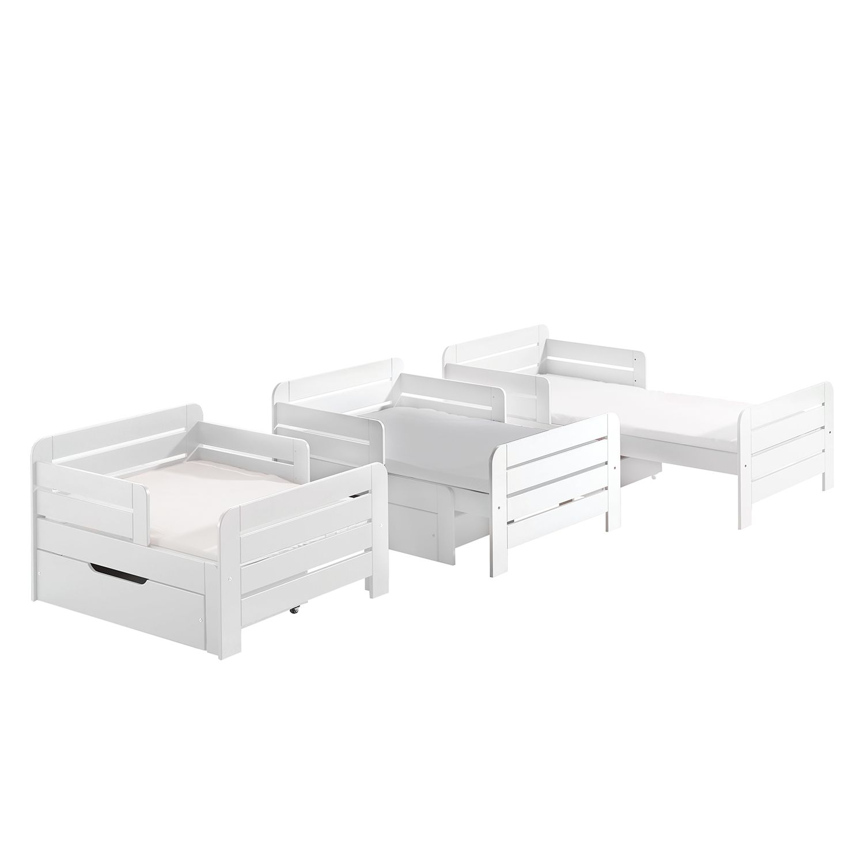bett mit schubladen preisvergleich die besten angebote online kaufen. Black Bedroom Furniture Sets. Home Design Ideas