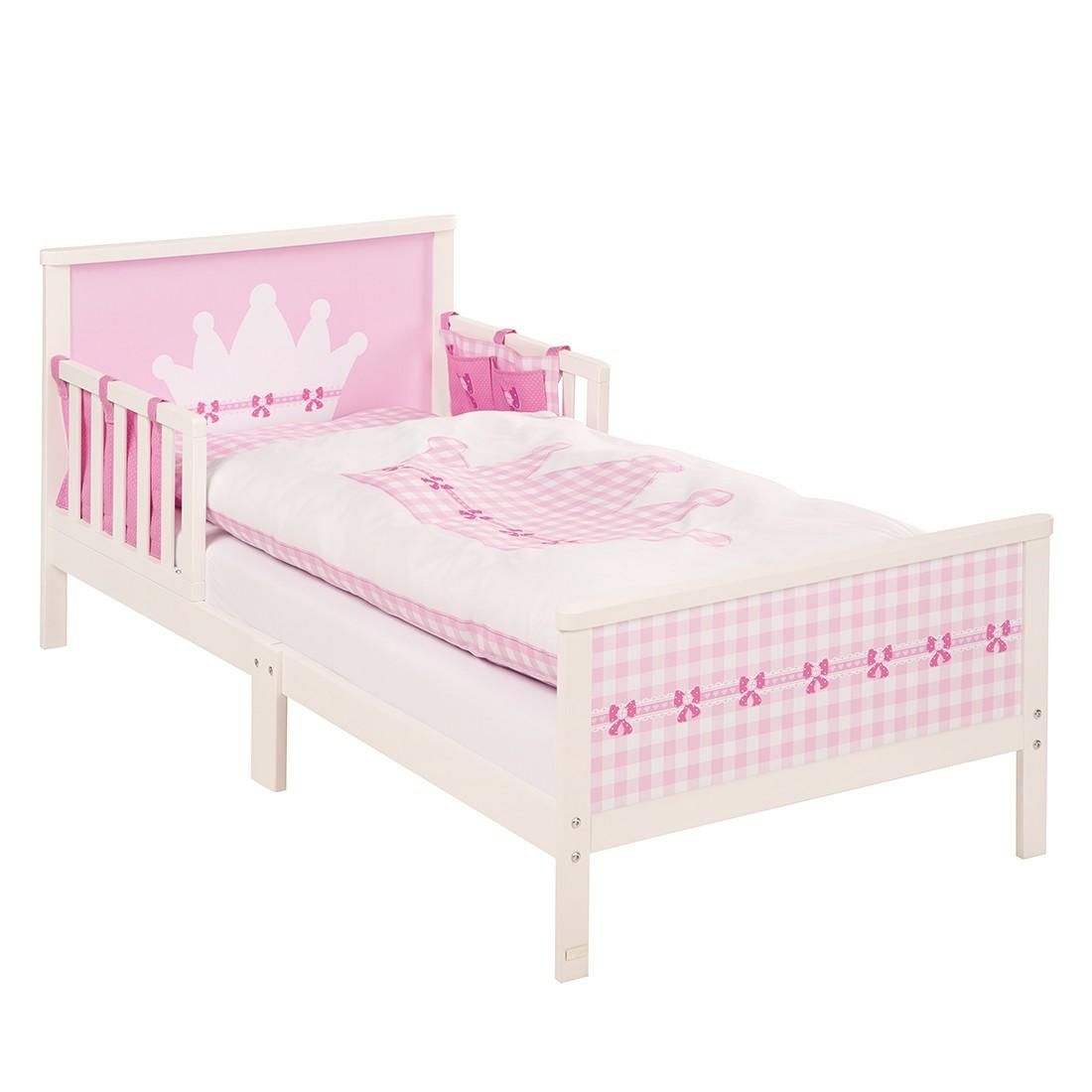 Kinderbett Toddler III