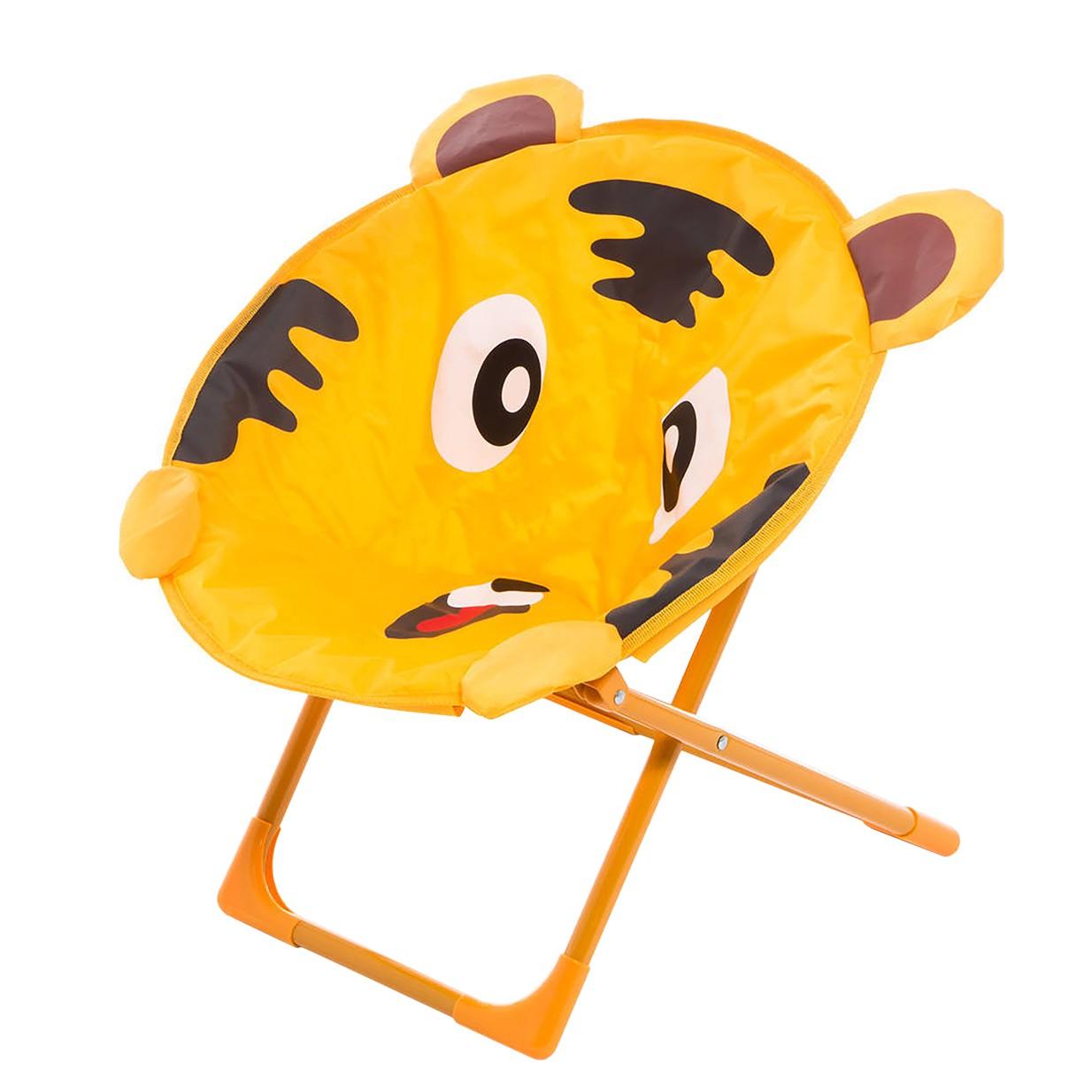 home24 Kinderstuhl Benjamin Tiger | Kinderzimmer > Kinderzimmerstühle | Kayoom