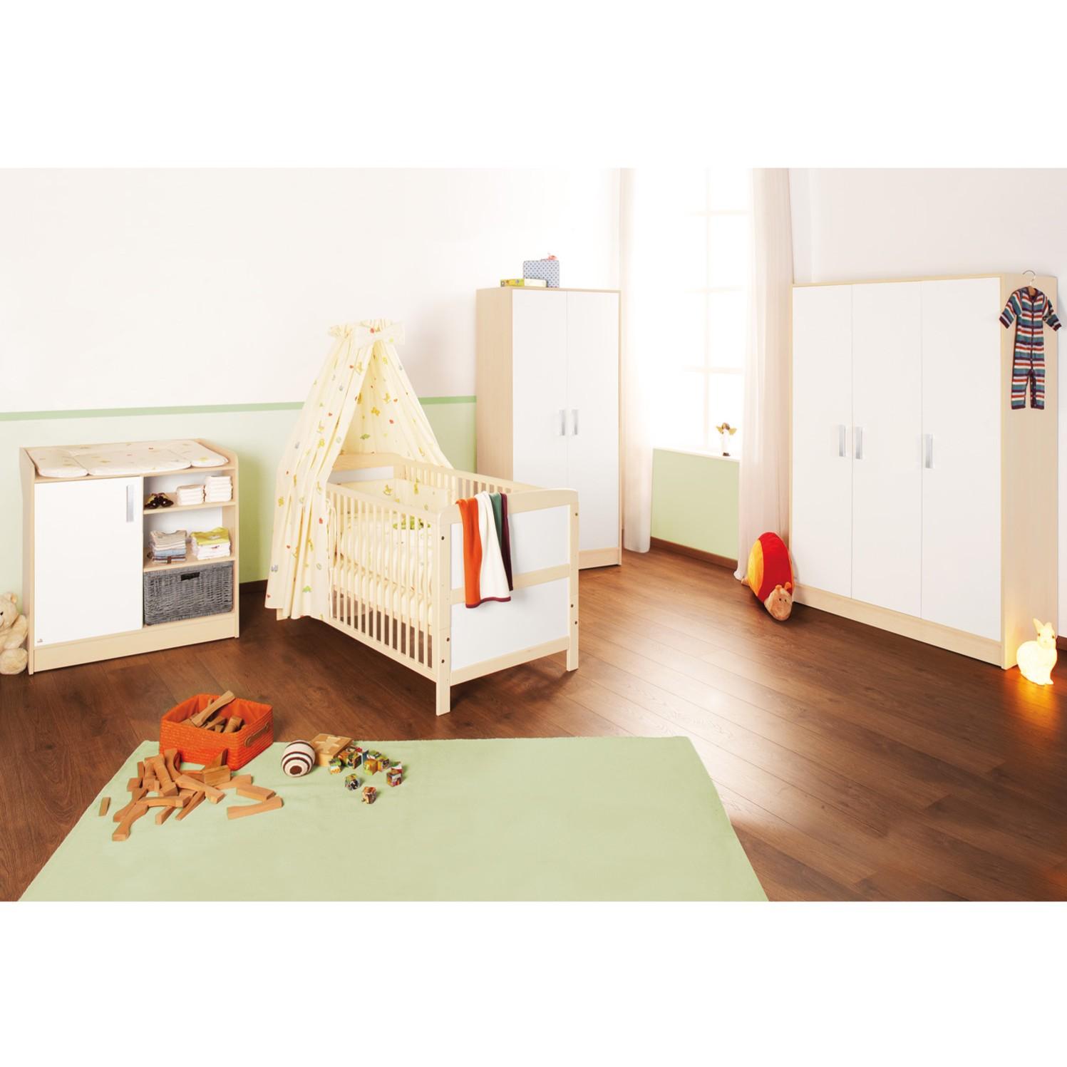home24 Kinderzimmer Florian (3-teilig)