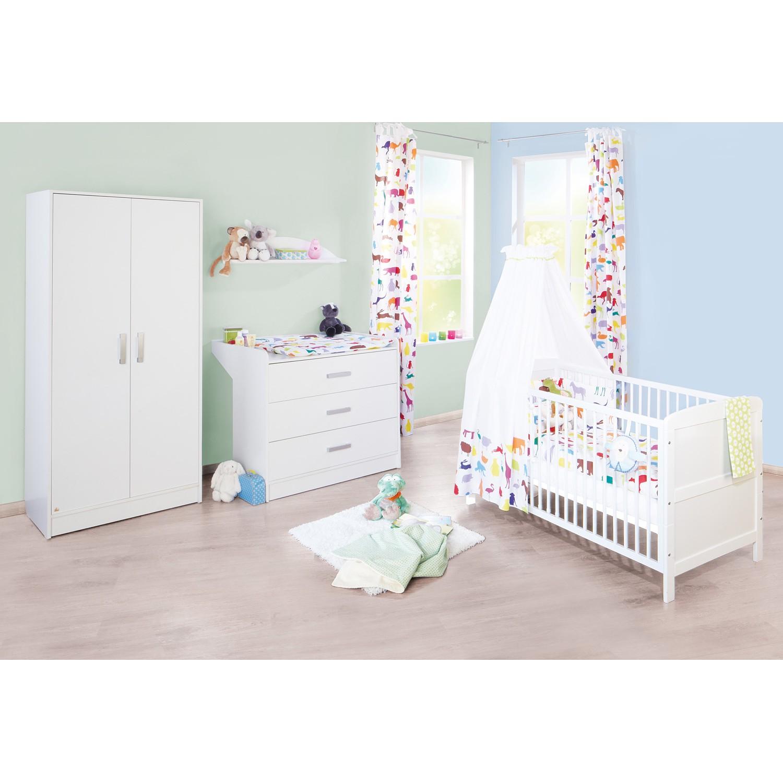Kinderzimmer Viktoria (3-teilig)
