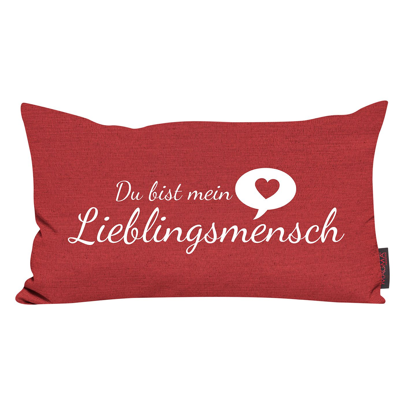 home24 Kissen Lieblingsmensch