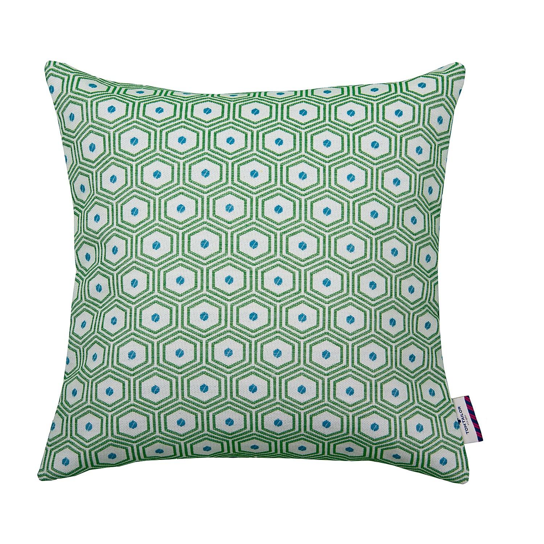 Image of Federa per cuscino Retro Squares, Tom Tailor