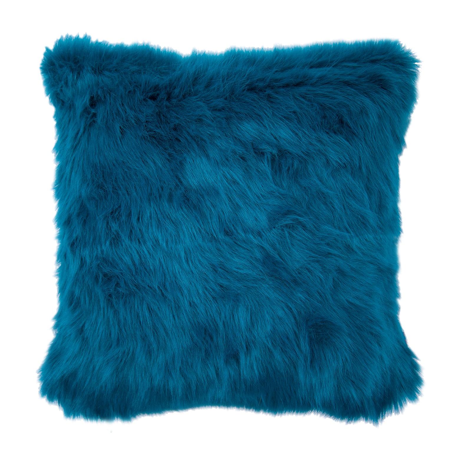 home24 Kissenbezug T-Crazy Fur