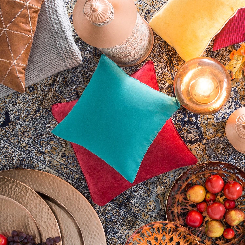 Image of Federa per cuscino T-Dove, home24