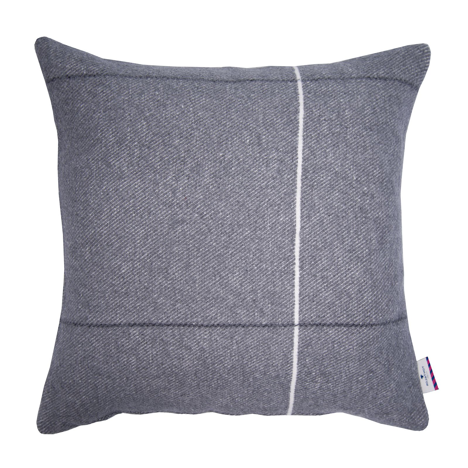 home24 Kissenbezug T-Soft Wool