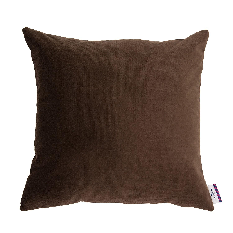 Kissenhuelle T-Velvet Linen Pad