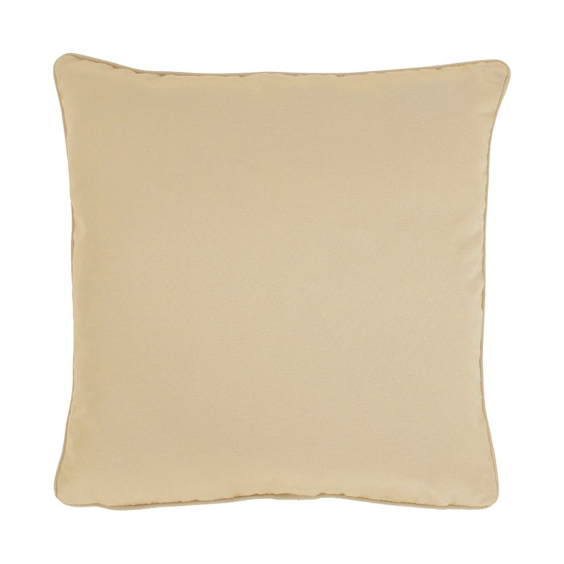 Apelt Kissenbezug Tizian Beige 46x46 cm (BxH) Modern Baumwollmischgewebe