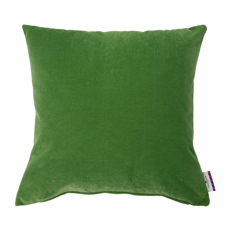 Kissenhuelle Velvet Linen Pad