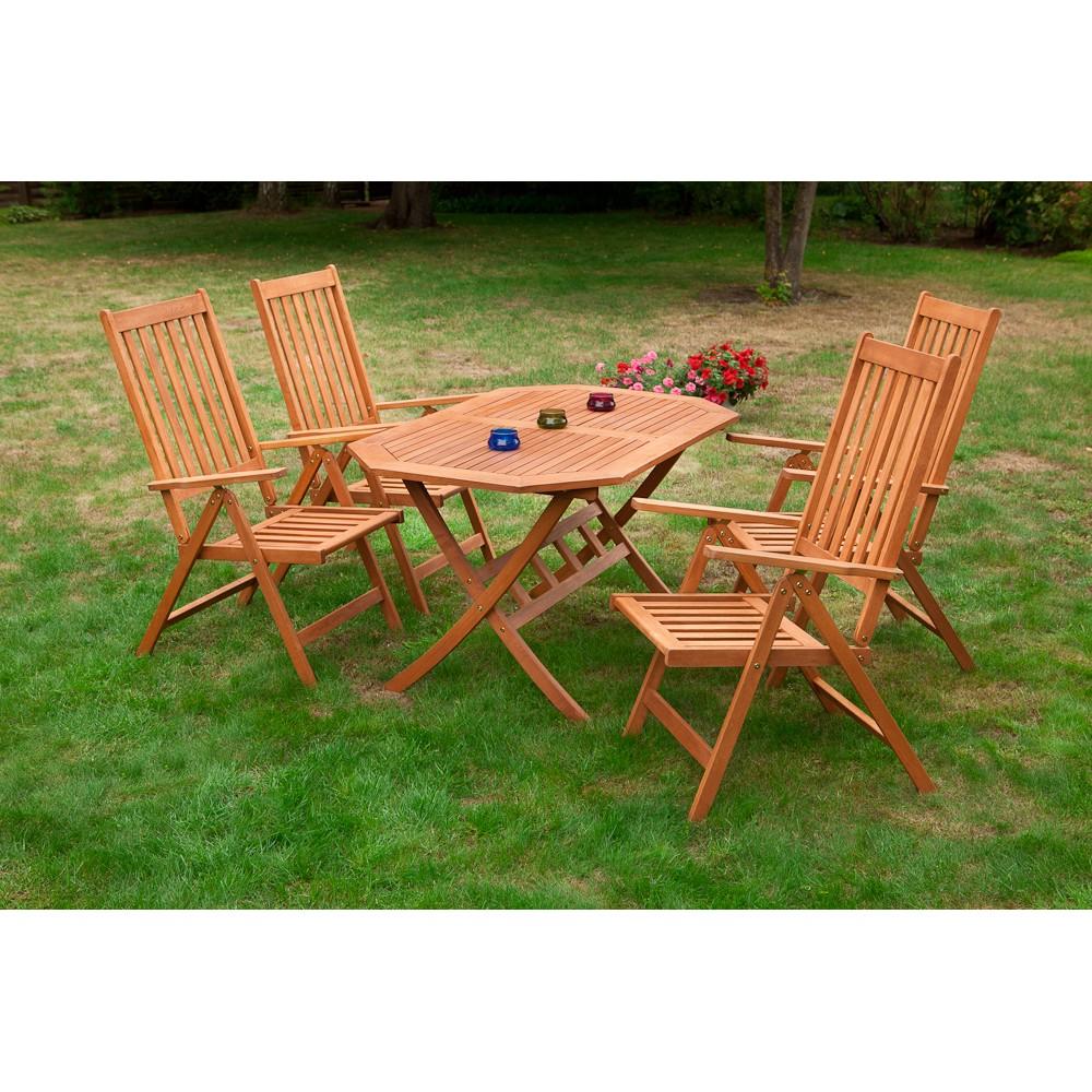 Jetzt bei Home24: Gartentisch von Merxx   home24