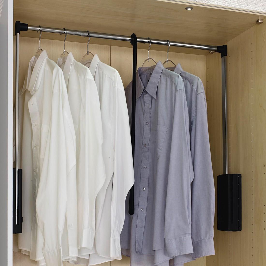 Kleiderlift 100 cm, Rauch Dialog
