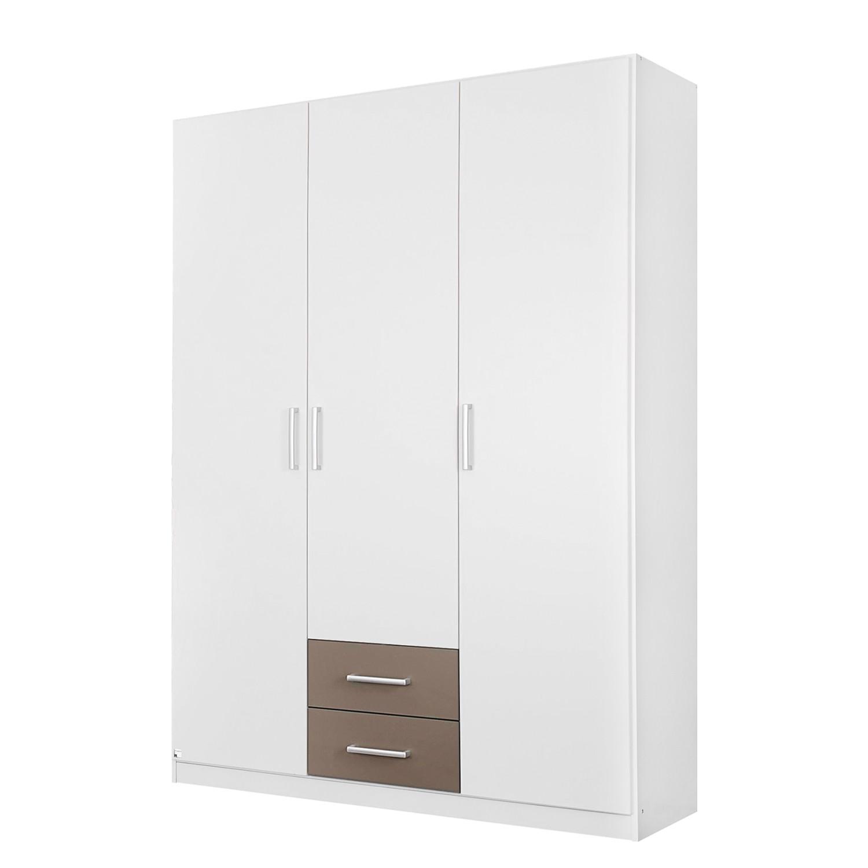 Kleiderschrank Albero Extra II