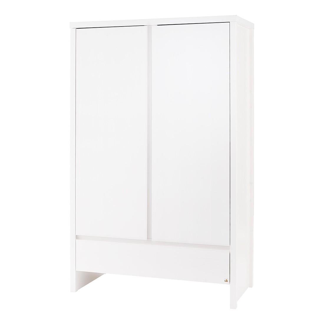 Armoire à vêtements Aura (2 portes)