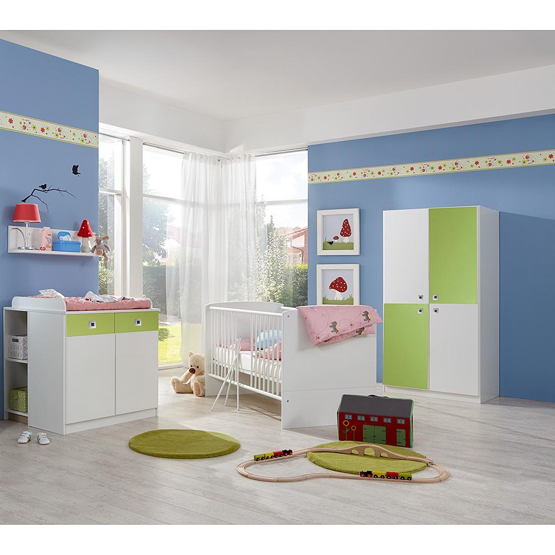 Wimex Kinderkleiderschrank – für ein modernes Kinderzimmer | home24