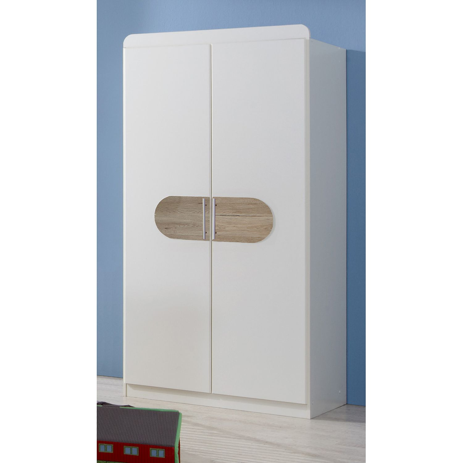 home24 Kleiderschrank Lilly I