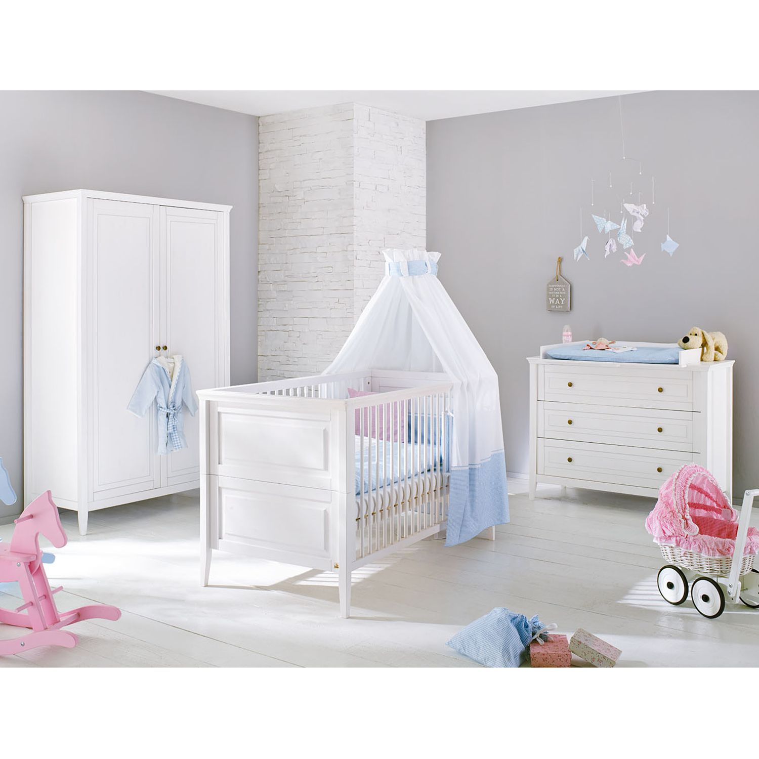 Drehtuerenschrank Smilla Kids Must-Have, Offer 1846