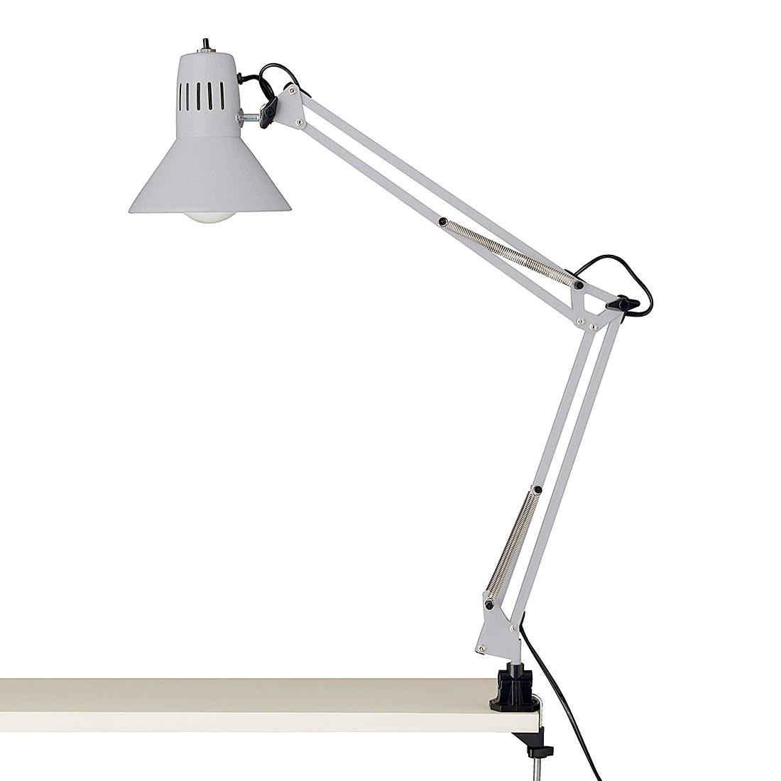 Image of Lampada da mobile a morsetto Hobby, Brilliant