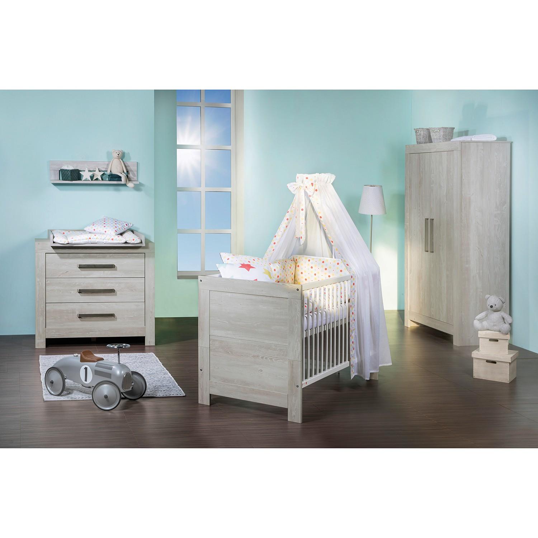 home24 Babybett Nordic Cascina | Kinderzimmer > Babymöbel > Babybetten & Babywiegen | Schardt