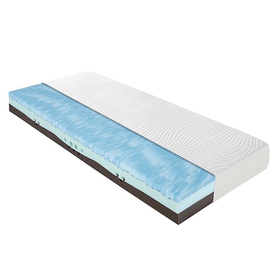 Matelas de mousse ErgoGel Women