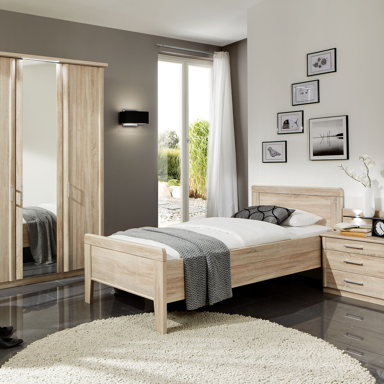 home24 Komfortbett I Meran | Schlafzimmer > Betten > Komfortbetten | Beige | Wiemann