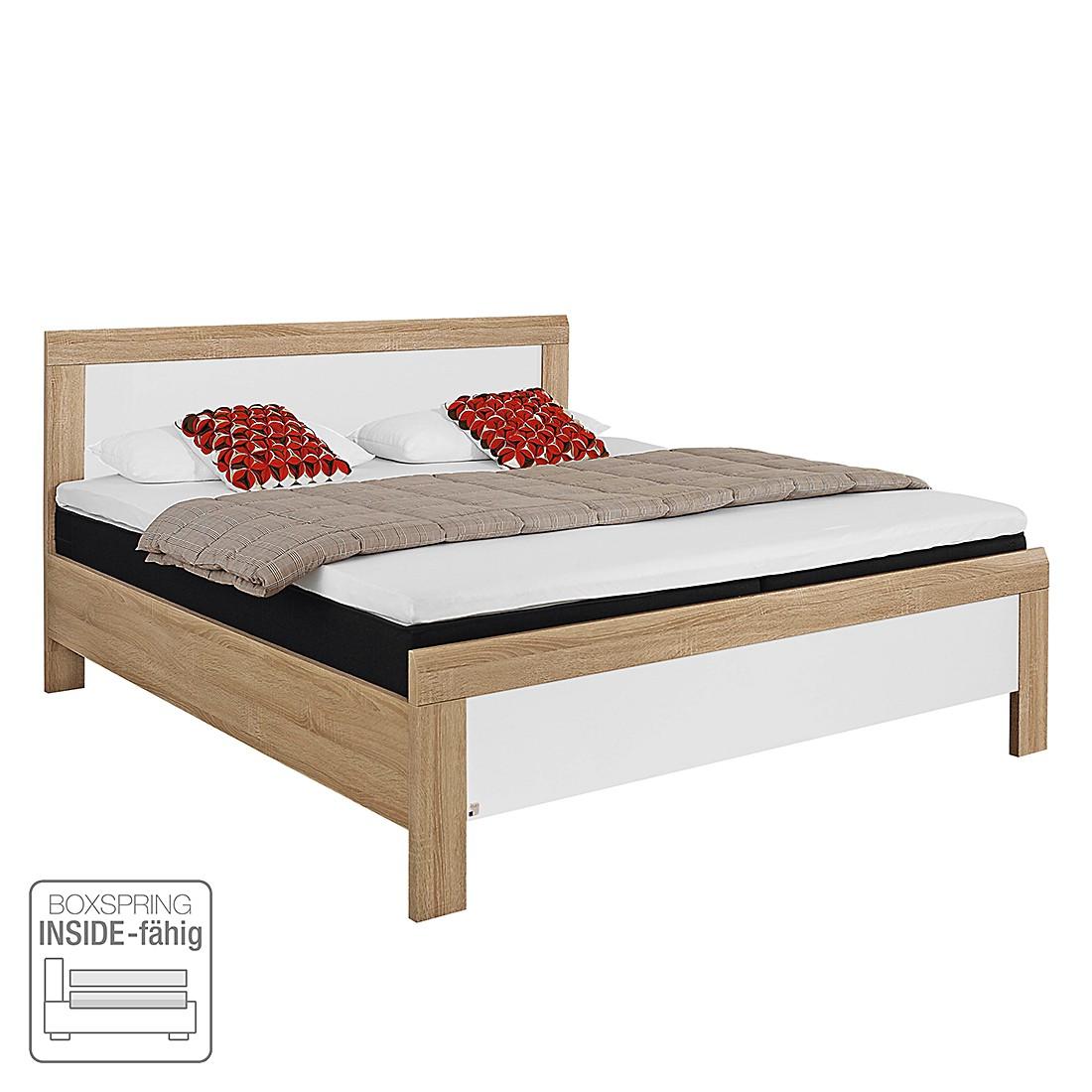 home24 Komfortbett Utrecht II | Schlafzimmer > Betten > Komfortbetten | Beige | Rauch Pack´s