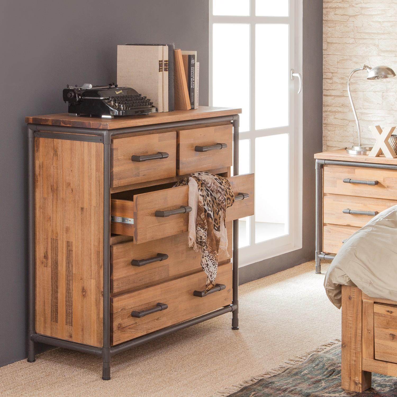 Commode Atelier Avec home24, aménagez votre intérieur au rythme de vos... par LeGuide.com Publicité