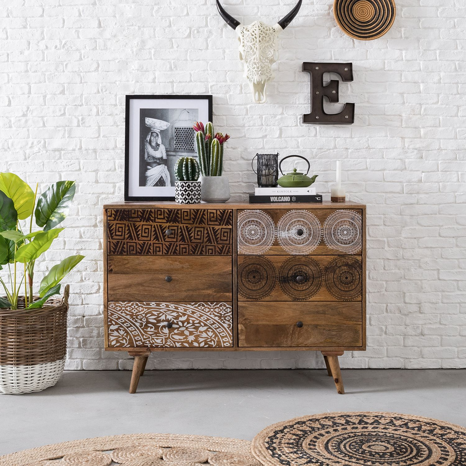 Commode Rygge I