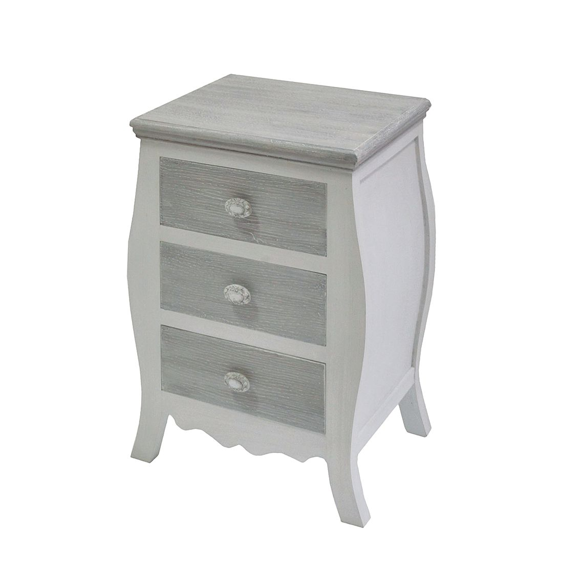 Commode Middlefield X
