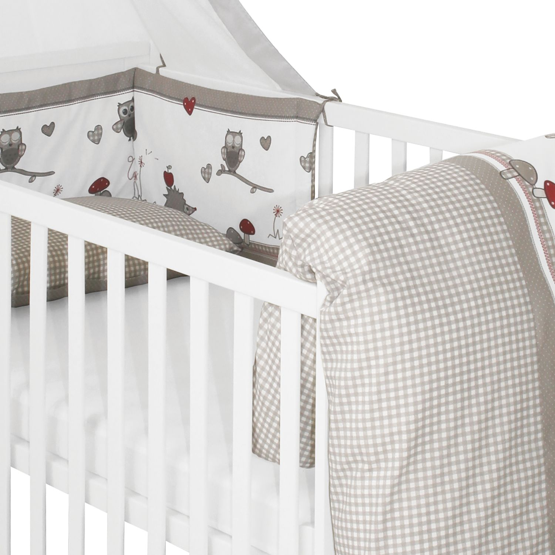 Roba Komplettbett Für Ein Modernes Kinderzimmer Home24