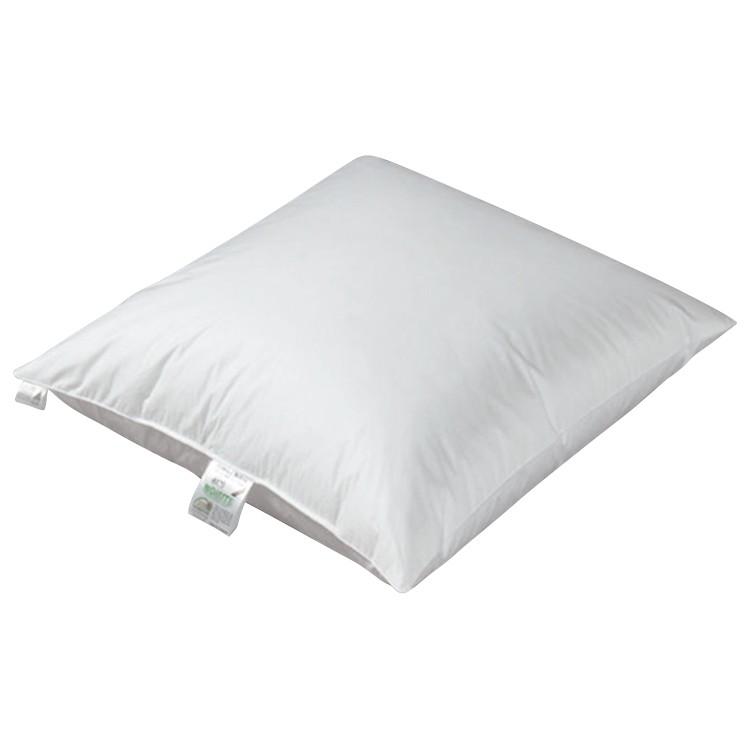 feder kopfkissen 80x80 kopfkissen x daunen federn test. Black Bedroom Furniture Sets. Home Design Ideas