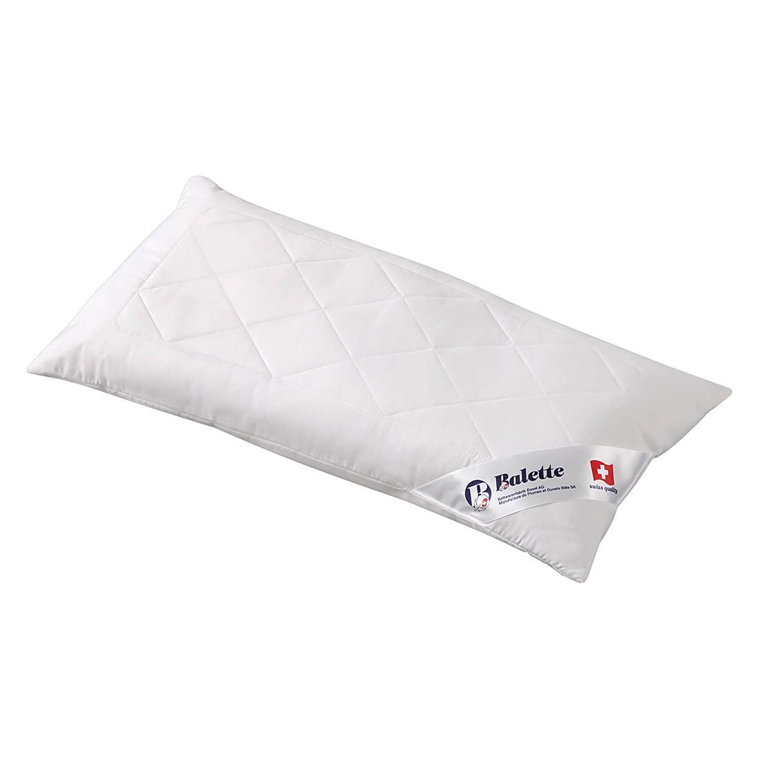 Home24 Hoofdkussen Easy Comfort Micro, Balette