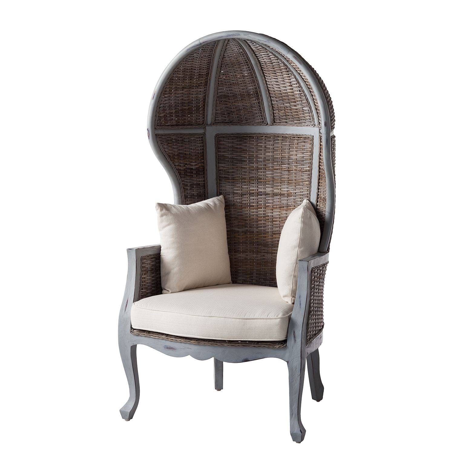 Fauteuil Moruya, Eva Padberg Collection