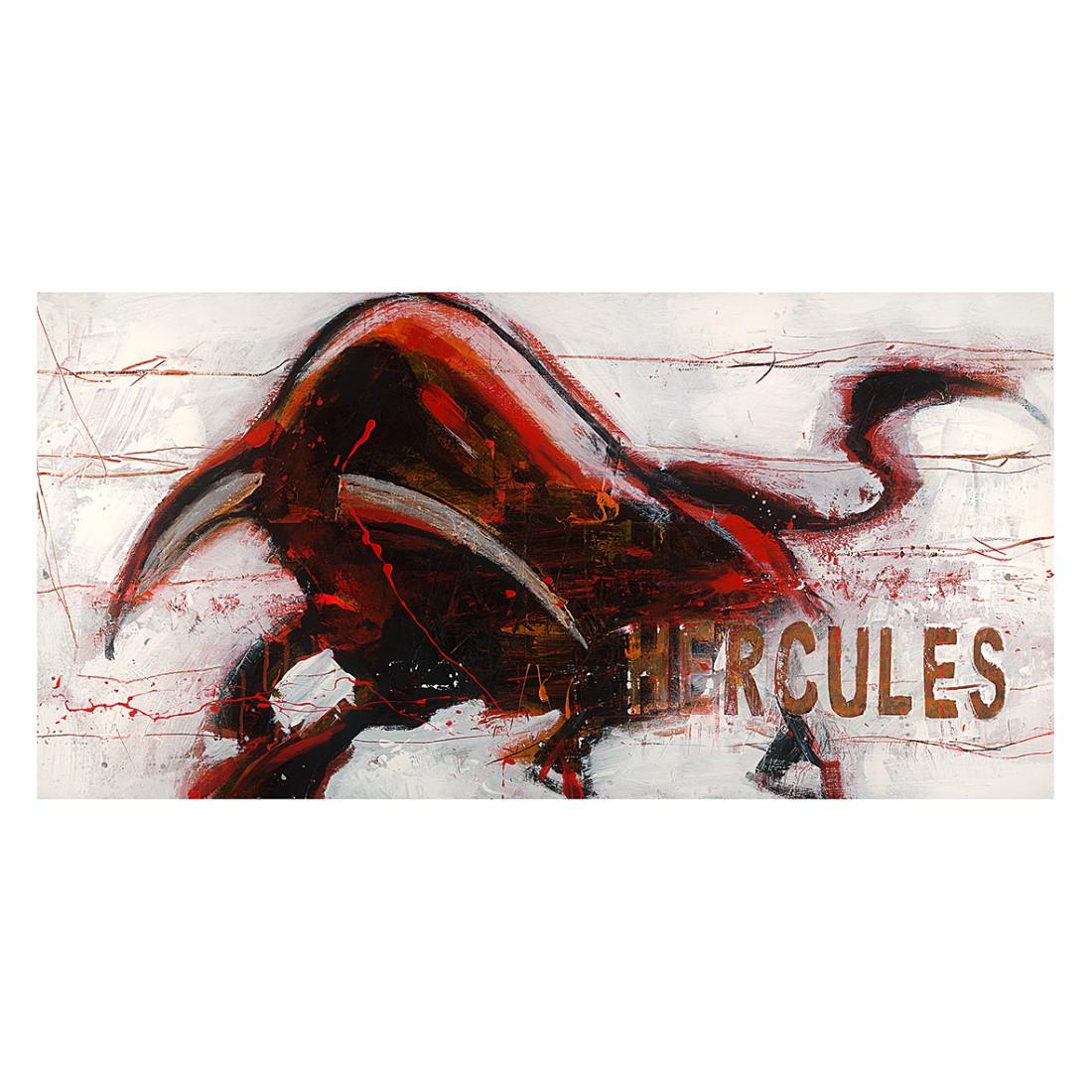 Kunstdruck Hercules