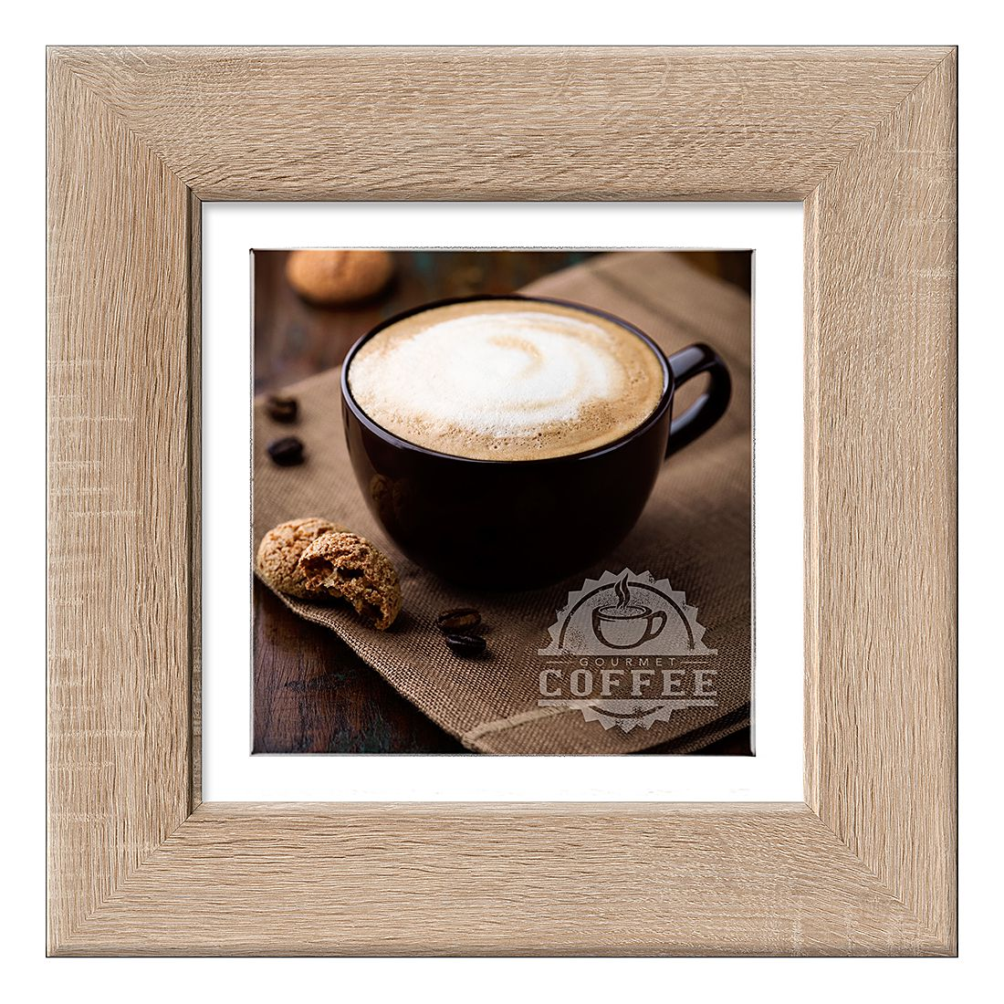 Kunstdruck Italien Coffee I