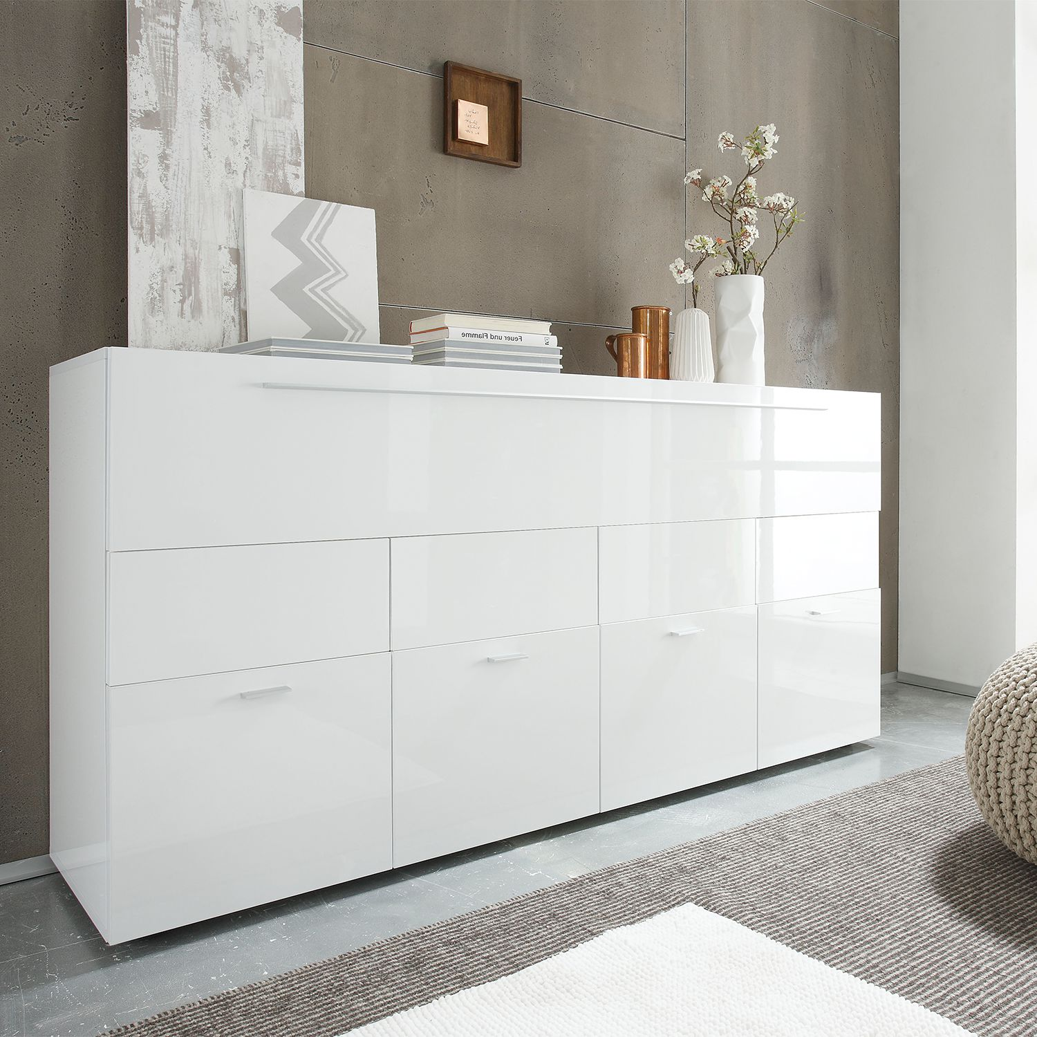 home24 Sideboard Line LC