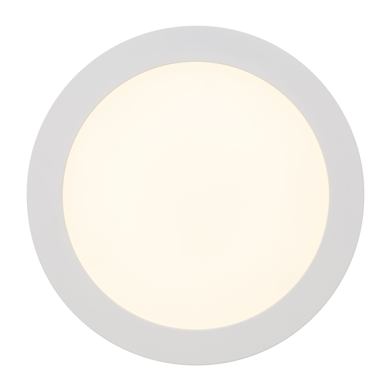 home24 LED-Aufbauleuchte Laureen 1-flammig
