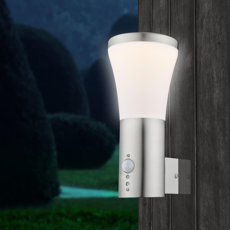 Luminaire d'extérieur LED Alido II