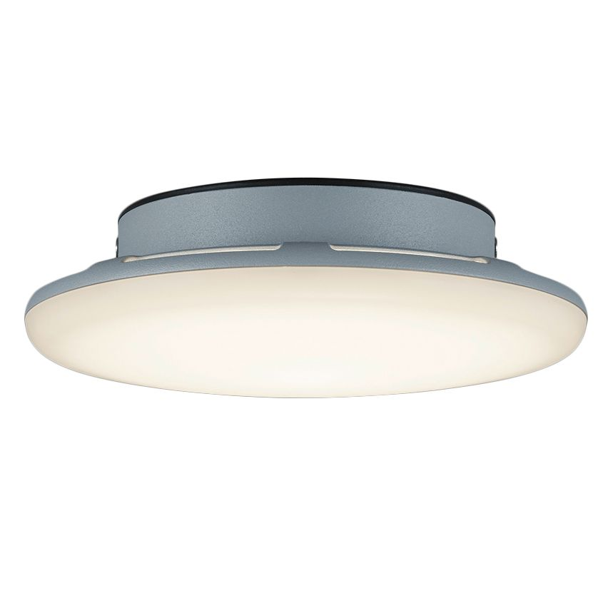 EEK A+, LED-Außenleuchte Bering - Aluminium / Kunststoff - 1-flammig - 20 - Titan, Trio