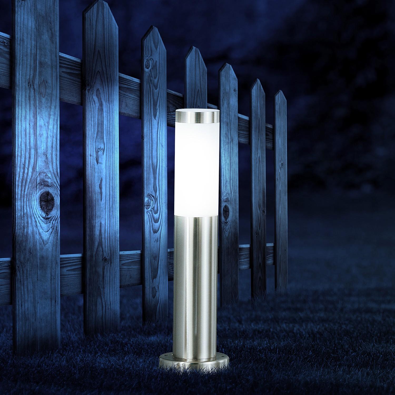 LED-buitenlamp Vieste II, Globo Lighting