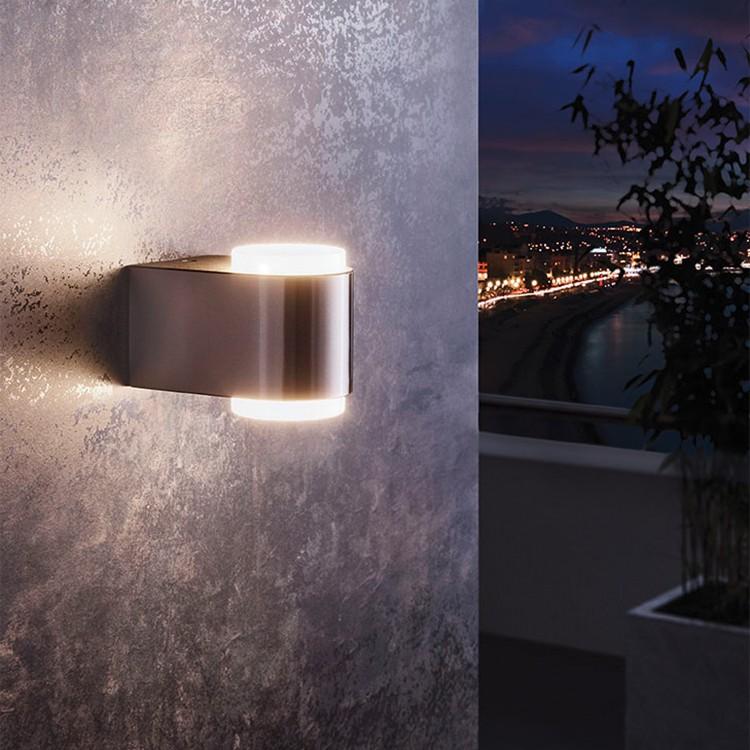 Luminaire d'extérieur LED Briones