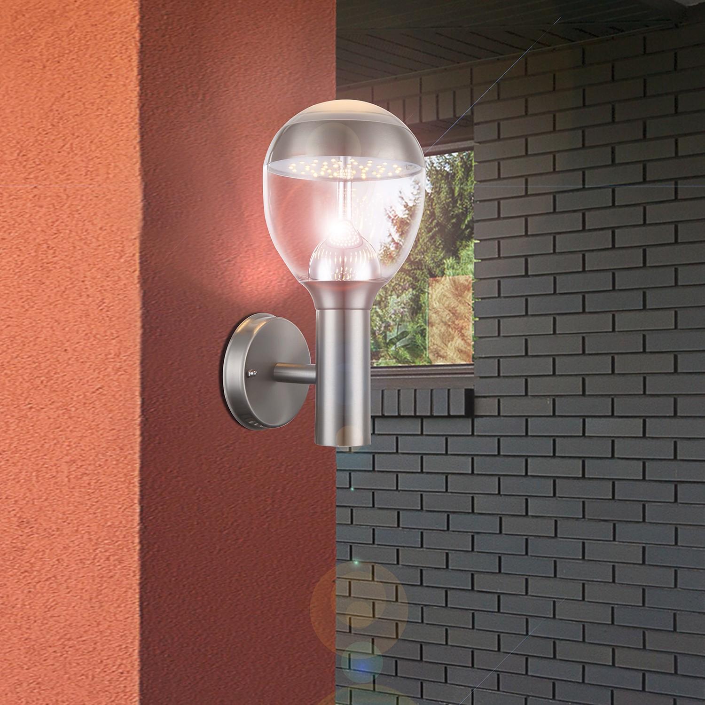 Luminaire d'extérieur LED Callisto I