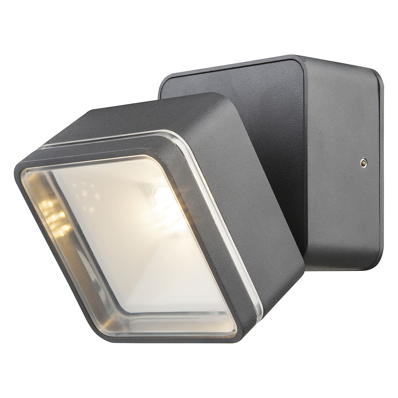 Luminaire d'extérieur LED Lissy III